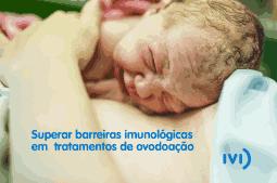 como superar barreiras imunológicas para a gravidez?