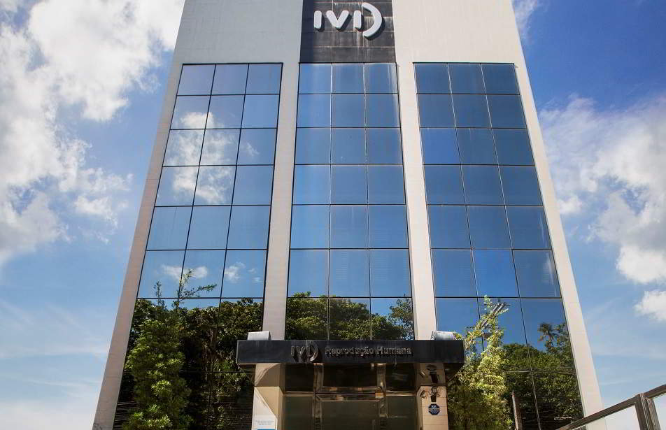 Clínica IVI Salvador