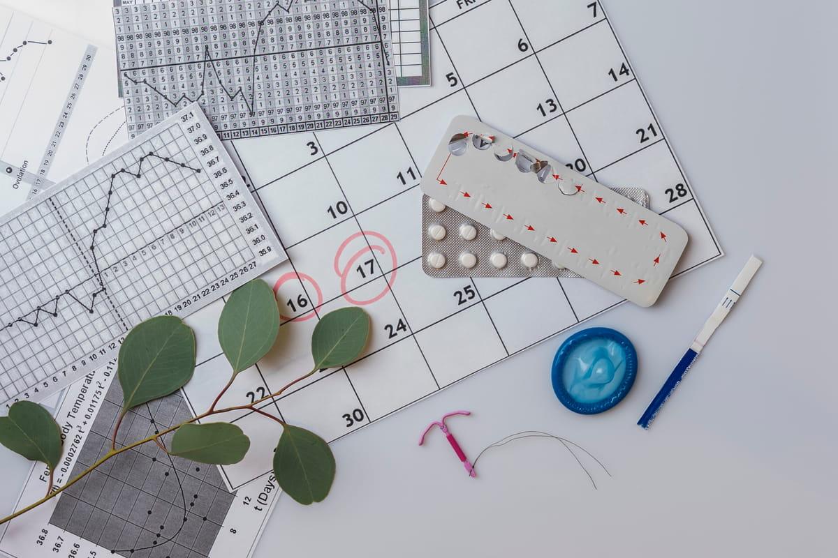 A pílula anticoncepcional afeta a fertilidade?