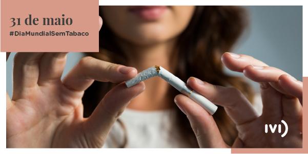 O cigarro também mata o sonho de ter um filho