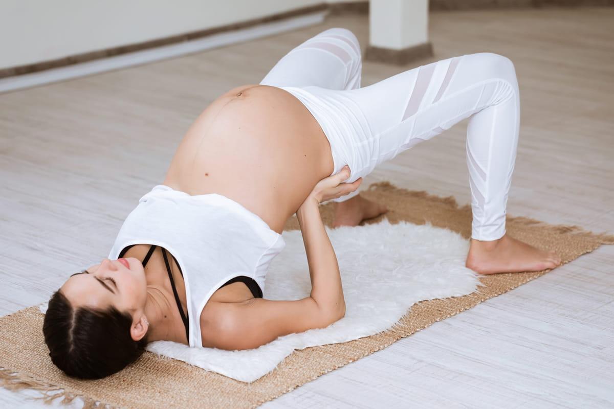 Vida saudável na gravidez