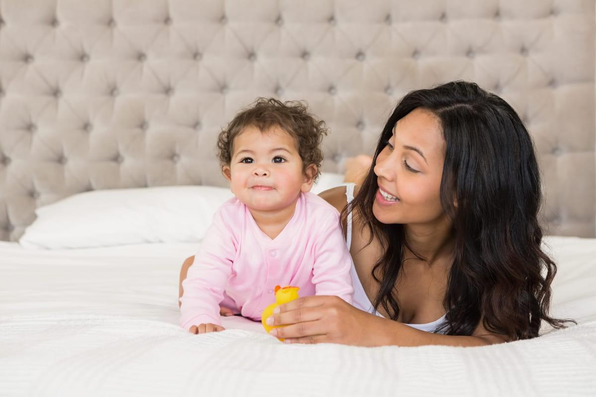 Ser mãe independente, uma opção de família