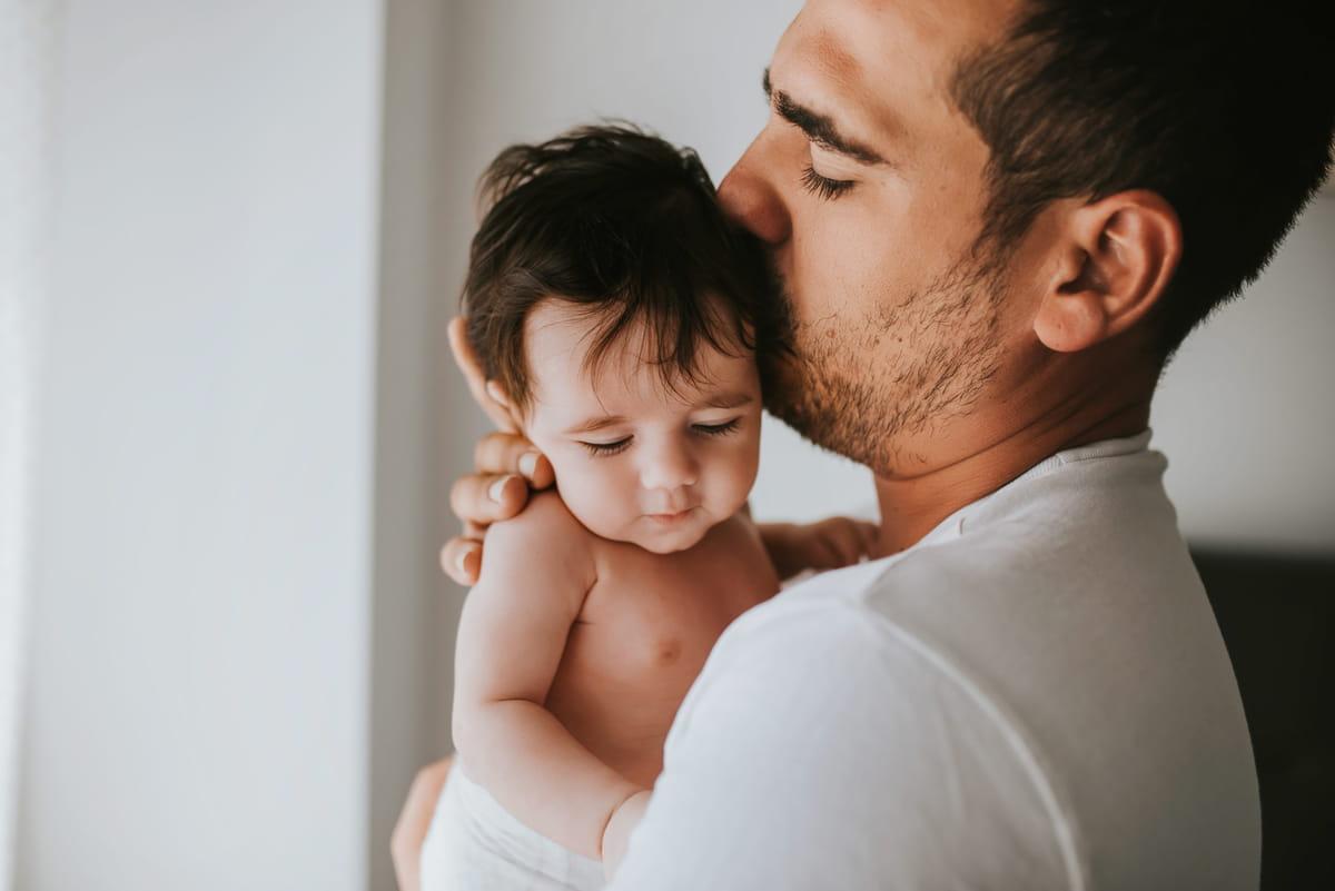 A infertilidade do homem e o sonho de ser pai