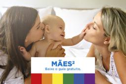 IVI apresenta Mães²: um guia para famílias de duas mães