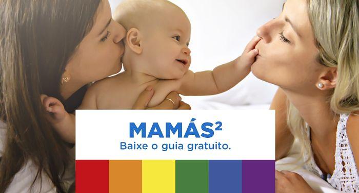 MÃES²: Compartilhe o sonho da maternidade