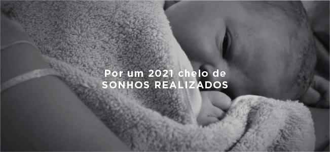 IVI Brasil – Boas festas!