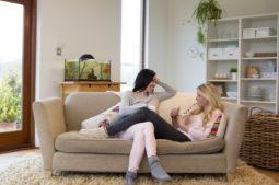 Duas Mães: maternidade em casal de mulheres é cada vez mais comum