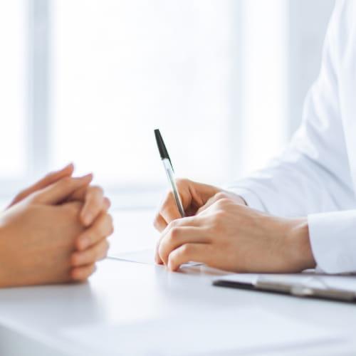 Decisão médica compartilhada